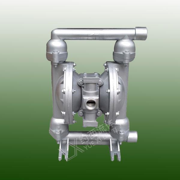 yxb系列气动隔膜泵